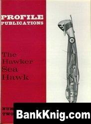 Hawker Sea Hawk [Aircraft Profile 071] pdf в rar  5,17Мб