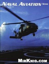 Книга Naval Aviation News  2008-11,12