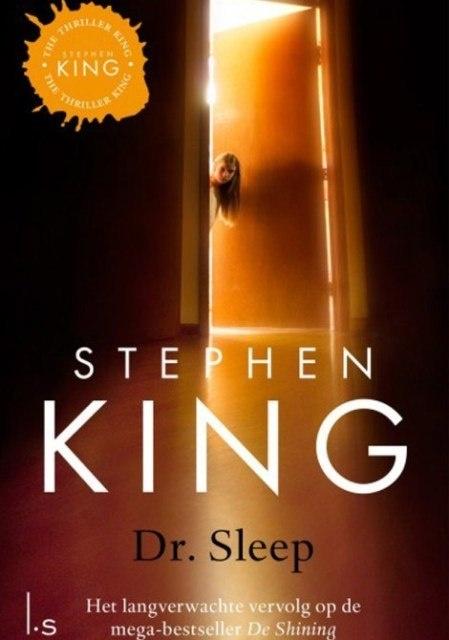 Книга Doctor Sleep