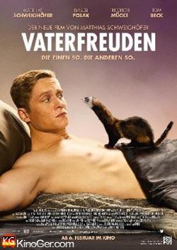 Vaterfreunden (2014)
