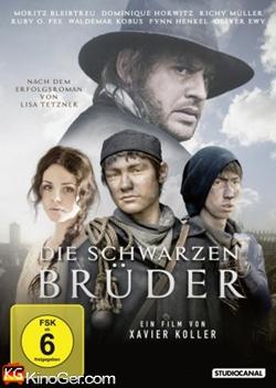 Die Schwarze Brüder (2013)