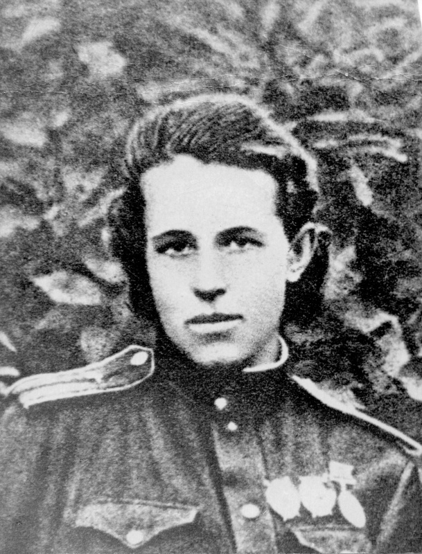 Схватка со смертью Анны Егоровой