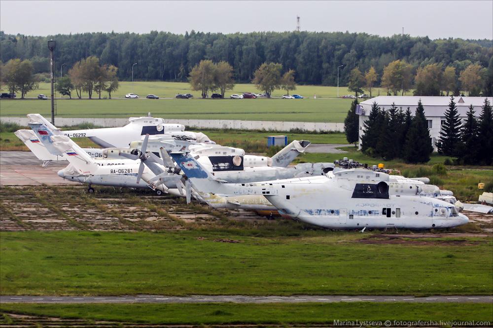 Покатушки на Ан-2 над Тюменью