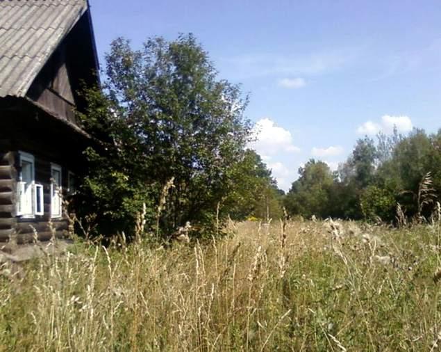 Загадочные места и аномальные зоны Нижегородской области
