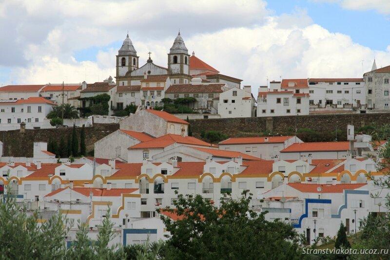 Португалия, Каштелу-да-Виде