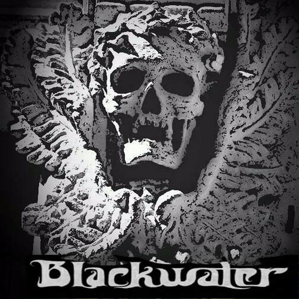 Blackwater -  [USA, Normal, Illinois] - 2014 - Blackwater [320]