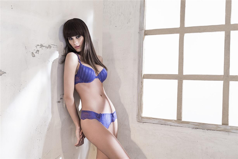 Gabriela Rabelo - Miz.;Couture Lingerie 2014