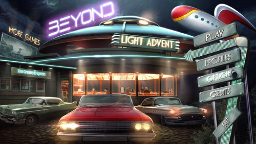 Download - Beyond: Light Advent