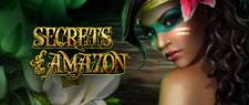Secrets of the Amazon бесплатно, без регистрации от PlayTech