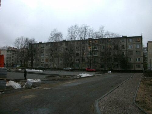 Народная ул. 53к1