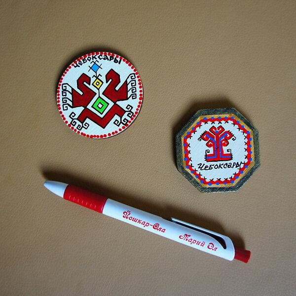 Подарки сувениры йошкар-ола 2