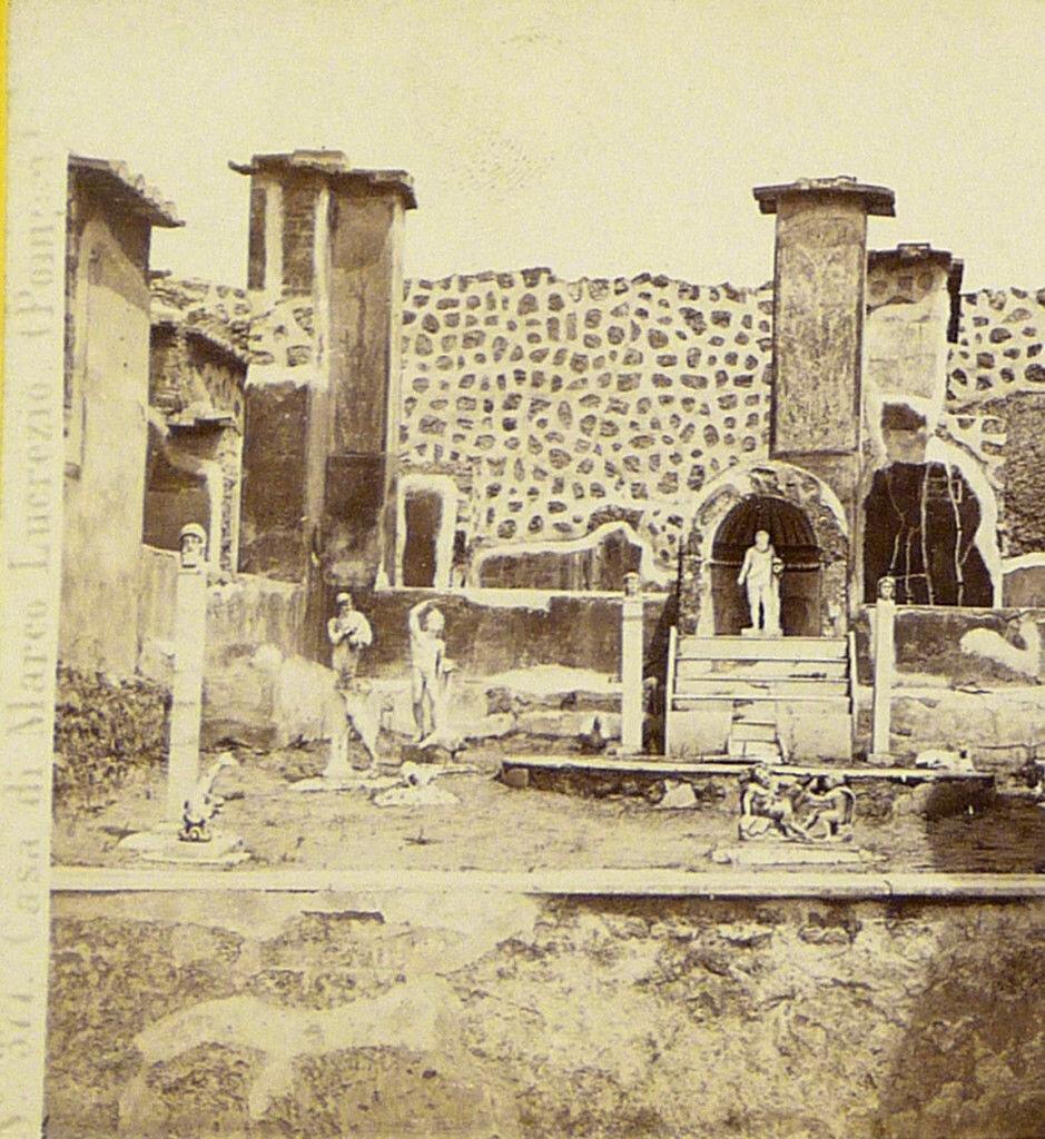 1870. Дом Марко