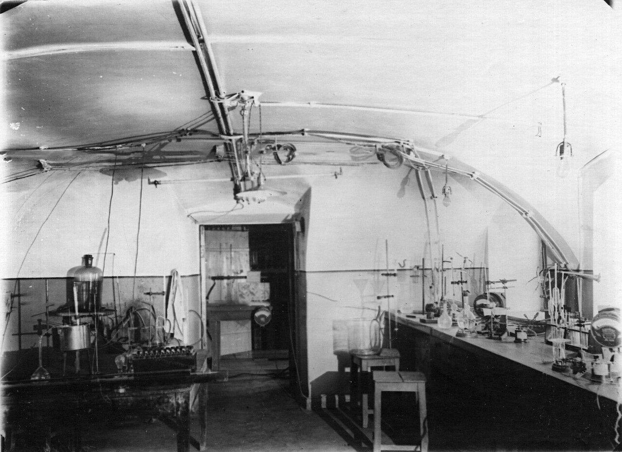 10. Общий вид лаборатории