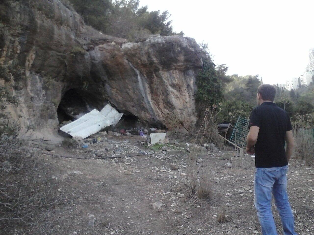 04. Пещера циклопа