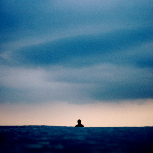 The endless summer, Morgan Maassen.jpg