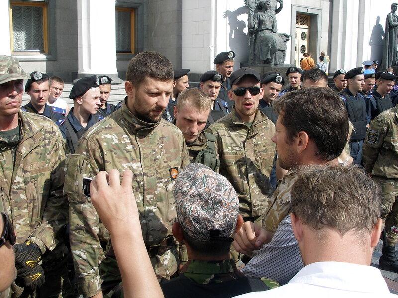 самооборона Киев1
