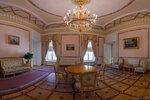 Цветочная гостиная Константиновского дворца