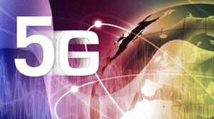 Япония развернет сети 5G к олимпийским играм 2020
