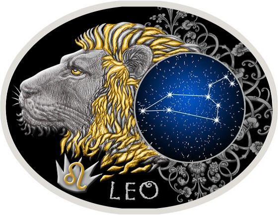 бизнес под знаком льва