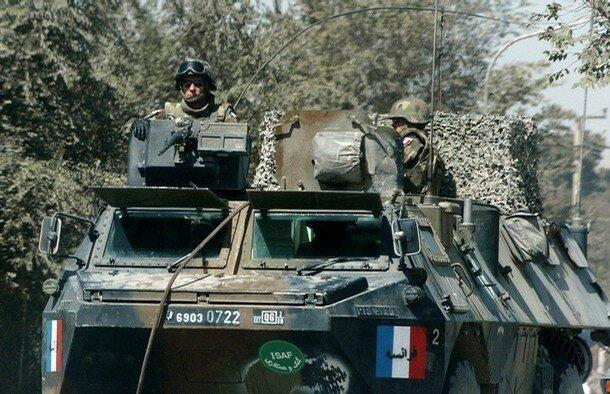 AFGHANISTAN-UNREST-NATO