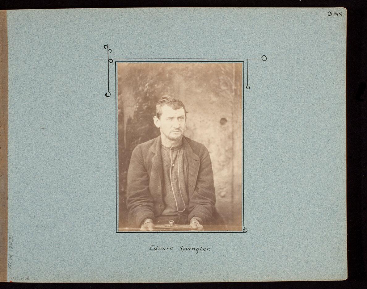 Edward Spangler