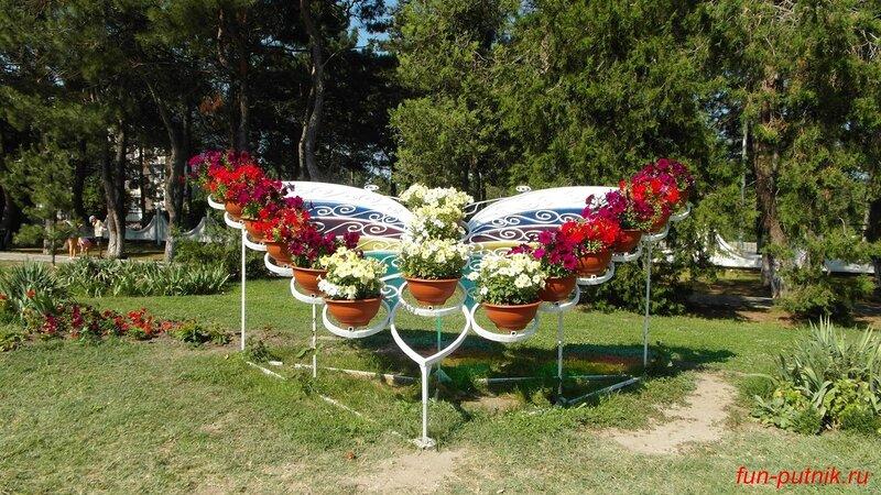 Солнечная Анапа - отдых в удовольствие