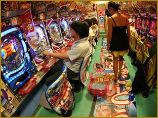 игровые автоматы пачинко