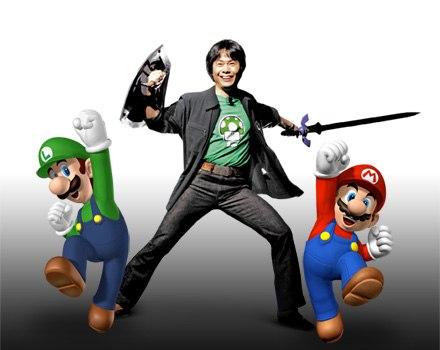 Японская игровая индустрия