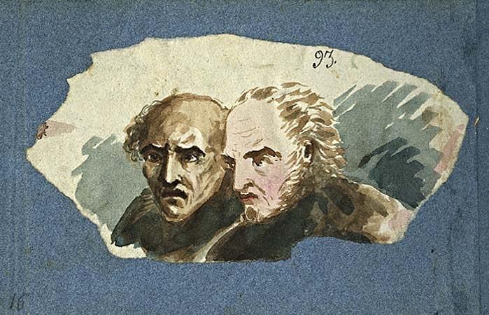 Погрудные портреты двух мужчин. Рисунок акв. 1835–1836.jpg