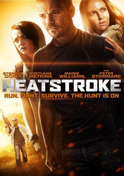 Тепловой удар / Heatstroke (2013) BDRip 720p + HDRip