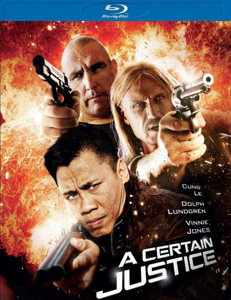 Некая справедливость / A Certain Justice / Puncture Wounds (2014) BDRip 1080p/720p + HDRip
