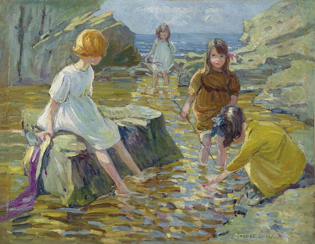 Dorothea Sharp - The Cup and Saucer pool - 100239-20.jpg