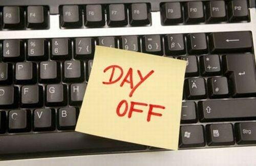 Когда 31 декабря сделают выходным днем