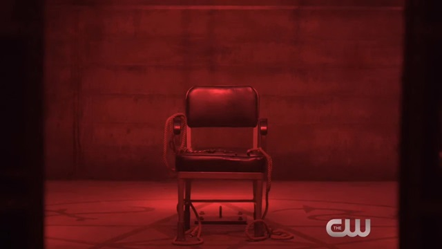 Кадры трейлера эпизода 10.03 Soul Survior