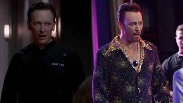 Актеры «Сверхъестественного», которые сыграли в сериале «Хранилище 13»