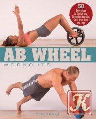 Книга Книга AbWheel Workouts
