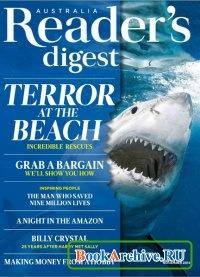 Журнал Reader's Digest - November 2014 / Australia