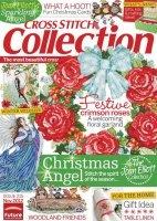 Журнал Cross Stitch Collection №215 ноябрь 2012 jpg 73,47Мб