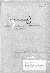 Книга Генеральный план «Ост»