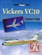 Книга Vickers VC10