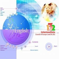 Книга Language in Use aka 24/7 English. Полный курс