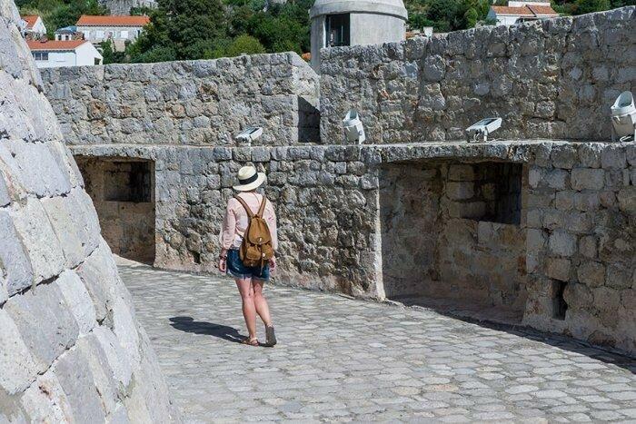 Башня Минчета — Дом Бессмертных.