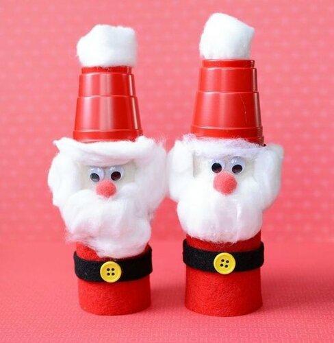 Дед Мороз - разнообразие идей