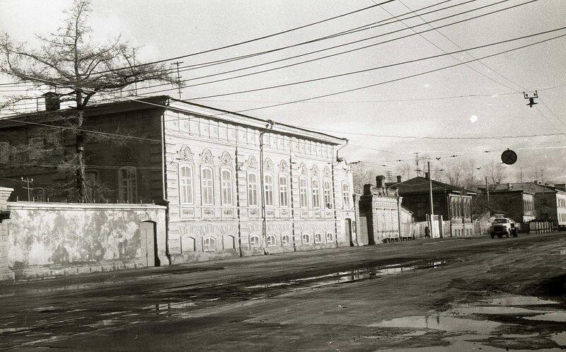 1989-1990 годы