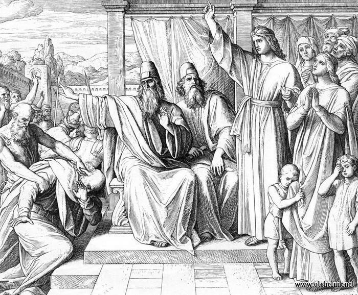 159 Даниил спасает Сусанну от смерти.jpg