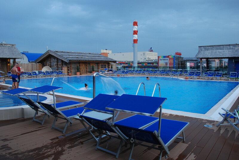 Ростовский аквапарк H2O