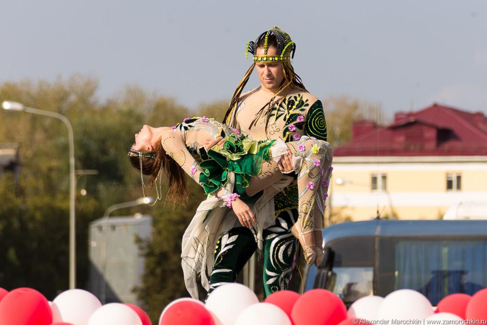 Театр танца Арт-вижн