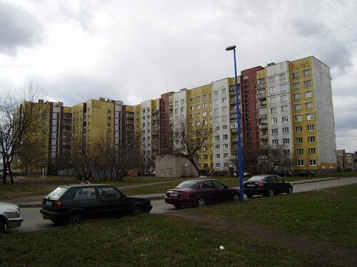 Пулковское шоссе 15к3