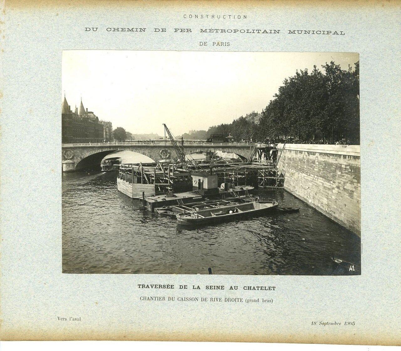 1905, 18 сентября
