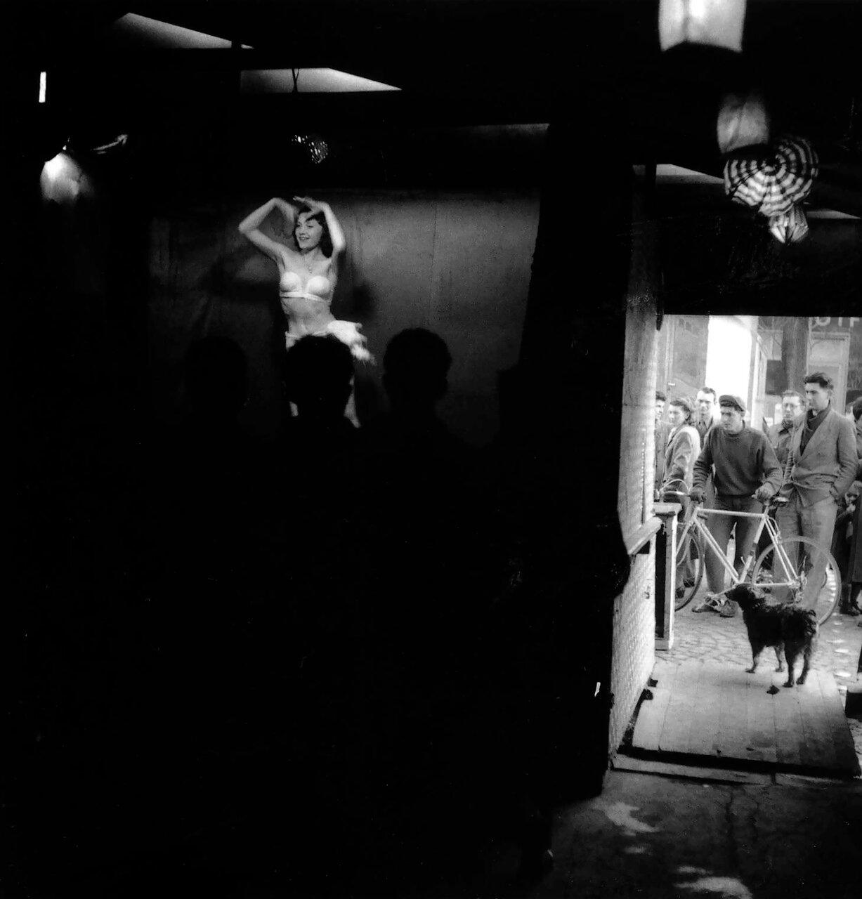 1953. Трепетная Ванда